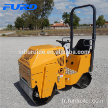 Manufacturer Price Double Drum Vibratory Road Roller Fyl-860 Manufacturer Price Double Drum Vibratory Road Roller  FYL-860
