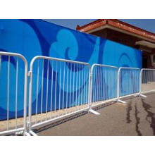 Safety Building Welded Steel Wire Mesh Temporary Fence Panel