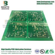 Hochpräzise Multilayer PCB Via