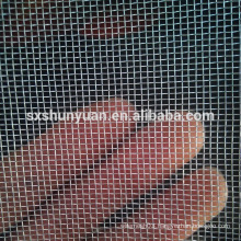 Stainless Steel Mosquito Screen Stainless Steel Wire Netting