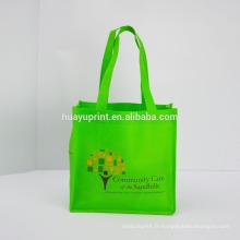 Fabricants Sacs non-tissés, sacs personnalisés, sacs personnalisés, sacs à provisions en blanc, cash express
