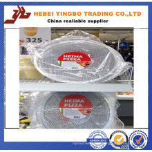 Professional Manufacture for Stainless Steel Pizza Screen Mesh