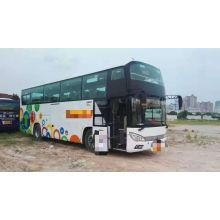 Туристический автобус класса люкс КПГ