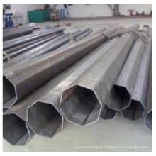 Octagonal Steel