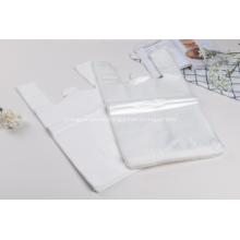 Shopping Plastic T-Shirt Bag