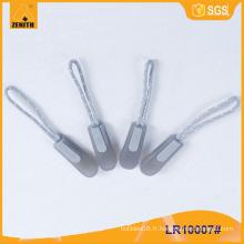 Tirages de qualité Zpper / Custom Designer Designer Zipper Pullers LR10007