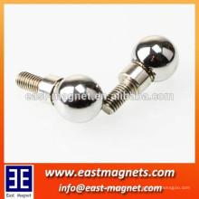 Imán magnético magnético de la bola