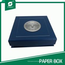 Высокое Качество Изысканный Часы Коробка Упаковки Подарка Картона