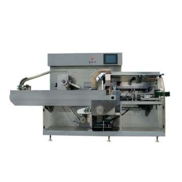 SWP100 Automatic Cartoning Machine