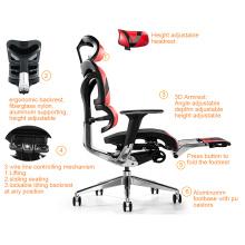 New popular design gaming chair executive mesh