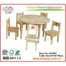 Kindergarten furniture for preschool