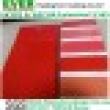 Electrostatic Spray Red Color Ral3020 Revêtement en poudre