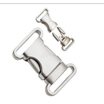 Belt Metal Release Buckle 10mm~30mm Dp-2364