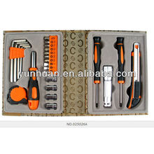 Kits d'outillages promotionnelles