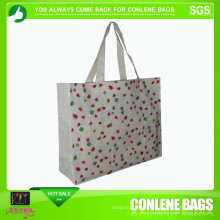 Fashional PVC Handle Bag (KLY-PVC-0008)