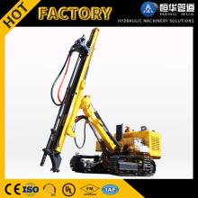 Высокое качество Китай DTH Track Drill Rig для продажи