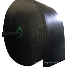 Rubber Conveyor Belt Transport Belts Nylon Piles for Mining Heat Resistant Gear,other Provided 2 Years 2.2 KW CN;HEB Luxury TRX