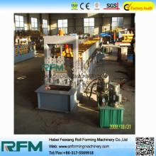 FX m Stahlpfleger Walzenformmaschine