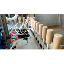 древесины оборудование для нанесения покрытия порошка
