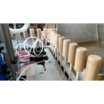 wood powder coating equipment