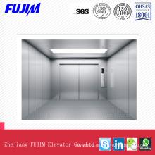 Fracht Aufzug mit 5000kg Kapazität, 0.5m / S Geschwindigkeit