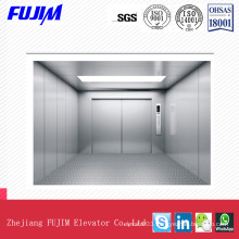 Freight Elevator with 5000kg Capacity, 0.5m/S Speed