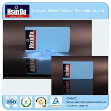 Freie Probe-Epoxid-Polyester-künstlerische Effekt-Spray-Pulver-Beschichtungs-Farbe
