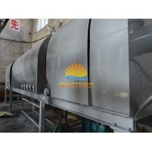 Meilleur four de carbonisation de noix de coco de vente fabriqué en Chine