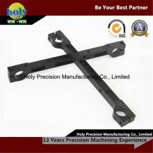 CNC Aluminium Rod Fotografische Verwendung CNC Teile
