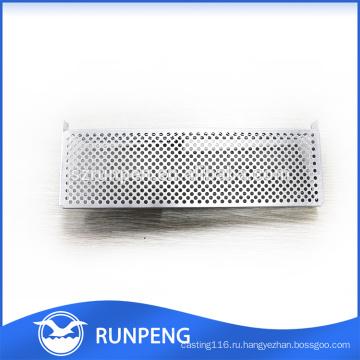 Штемпелевать алюминий Электронная AL102 Мощность корпусных деталей