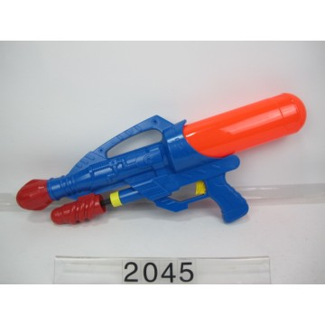Plastic Summer Big Water Gun Toys