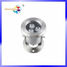3ВТ 12V светодиодный подводный бассейн свет