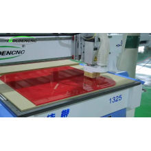 routeur en bois de machine de gravure de meubles / cnc pour la machine de gravure de travail du bois