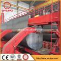 máquina de laminación del tanque de acero