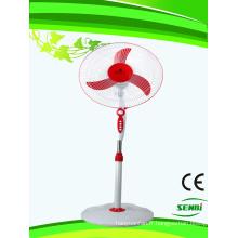 Ventilateur électrique de ventilateur de support de 16 pouces AC110V (FS-16AC-K)