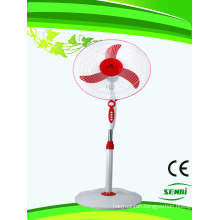 16 Inches AC220V Stand Fan Electric Fan (FS-16AC-K)