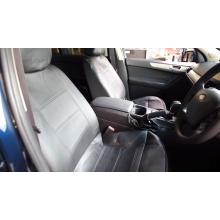 acessórios de interior de carro capa de assento de carro de design único