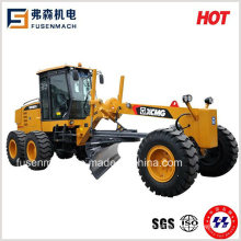 140kw 15.4tons Motor Grader Use for Road Construction (Shangchai engine)