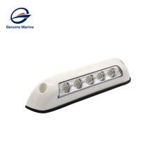 Luces de toldo LED impermeables al aire libre marinas de 12V RV Caravan