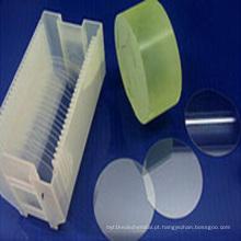 Erbium Ytterbium Co-doped Phosphate Glass Er: Vidro