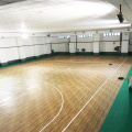 Courts de basket-ball