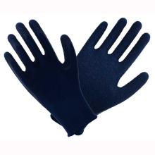 (LG-011) Gants de travail de sécurité protectrice au travail en latex 13t
