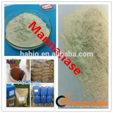 Enzima Mananasa (grado de alimentación, aditivos para piensos)