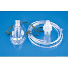 Máscara nebulizadora médica con CE