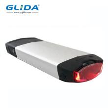 Batterie Ebike 36V 48V Batterie au lithium pour porte-bagages arrière