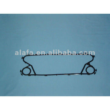 M3 replace epdm gasket for plate heat exchanger,M3 plate for sale