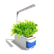 Lumière croissante de couleur chaude bleue blanche de couleur 10W LED de vente pour le jardin futé