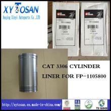 Good Quality - Cylinder Liner for Cat 3306 (FP -1105800)