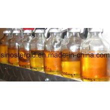 Solución esteroide semiacabada del aceite Rip 350 Mg / Ml