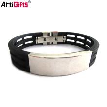 Factory direct sale custom bulk fashion metal cuff bracelet blanks